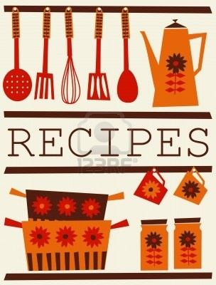 Kitchen clipart cookbook Pinterest 534 best cookbook cookbook