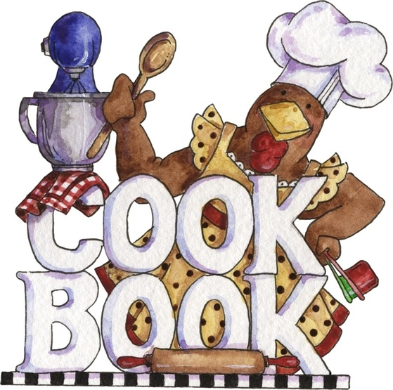 Soup clipart cookbook On and Pin KITCHEN images