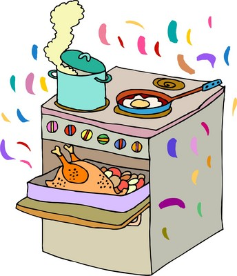 Kitchen clipart cooking contest Art Free Competition Clip