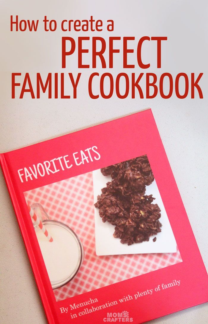 Kitchen clipart family cookbook #8