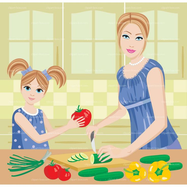 Baking clipart food preparation More and Baking Helps Cooking