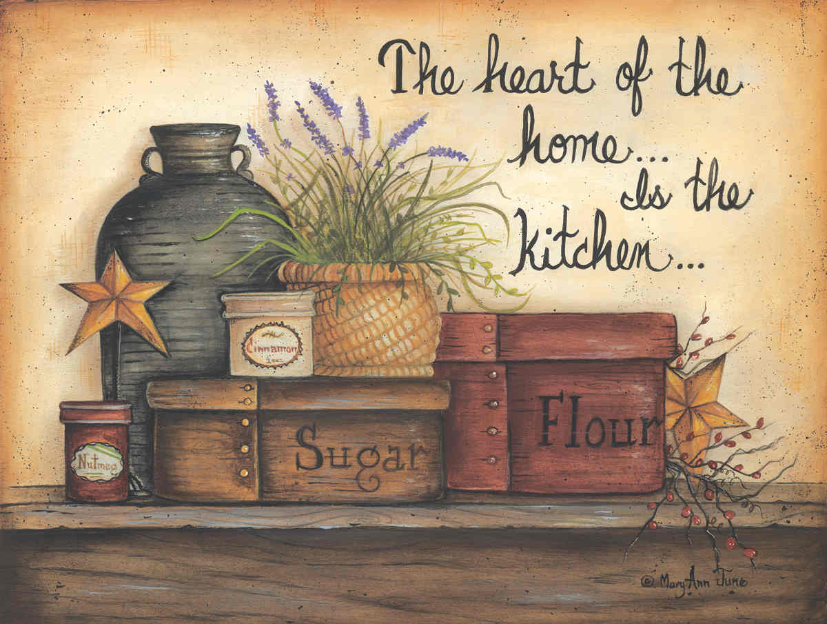 The Kitchen clipart country kitchen Kitchen Kitchen Country Clip Art