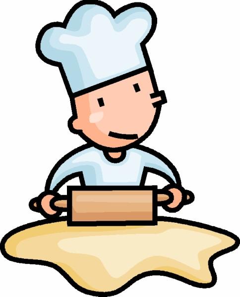 Baking clipart kids cook Com 3 clipart Cliparting art