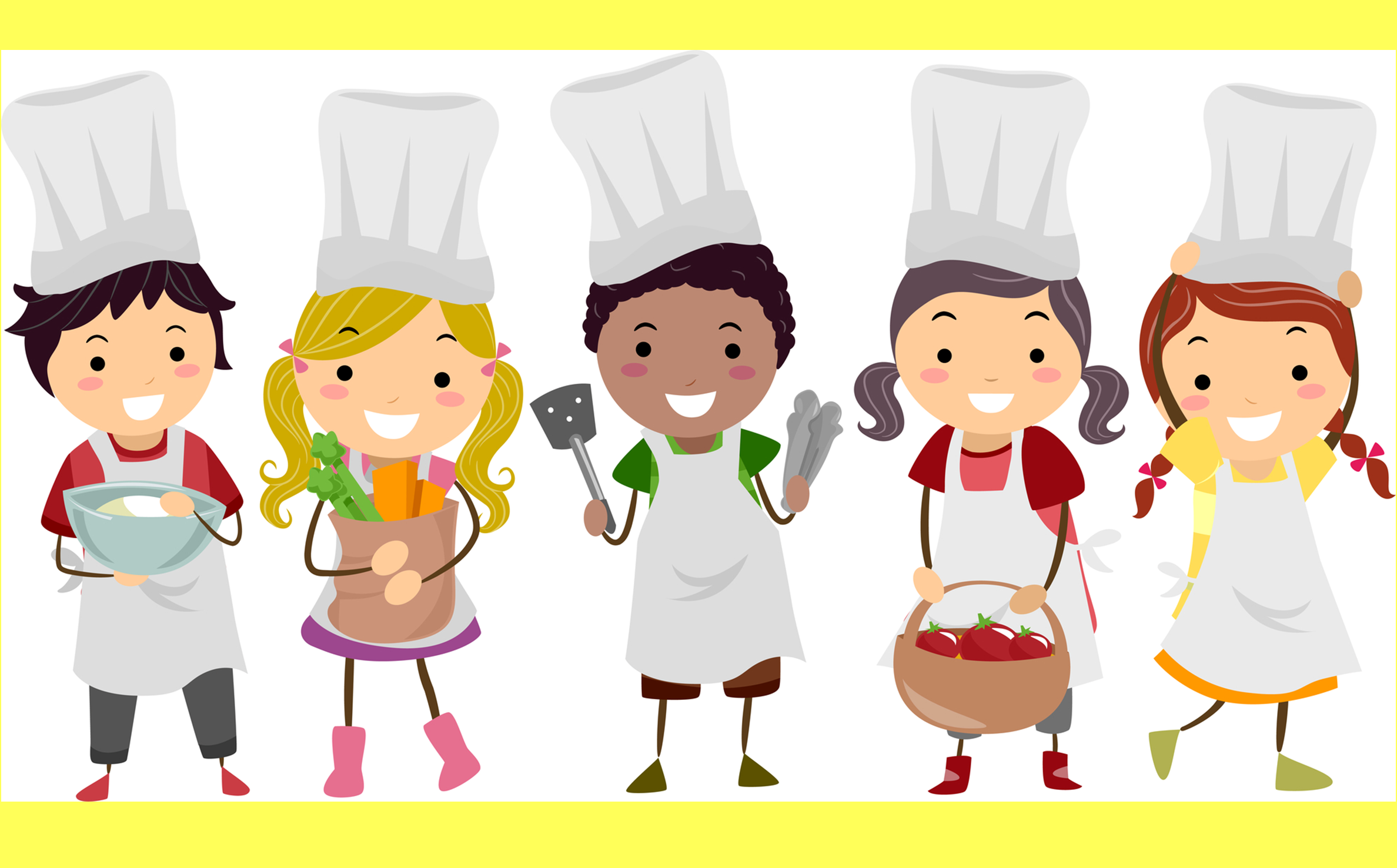 Kitchen clipart kid kitchen The in Kids the Imaginifity