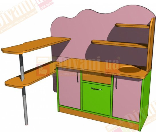Kitchen clipart kindergarten No Buy 5 Wall 5