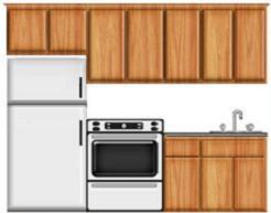 The Kitchen clipart kitchen cabinet Kid symbols Kitchen clipart Kitchen