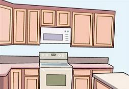 Kitchen clipart kitchen counter Countertop Clipart Free Countertop