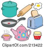 Kitchen clipart kitchen item Item Clipart Item Download Clipart