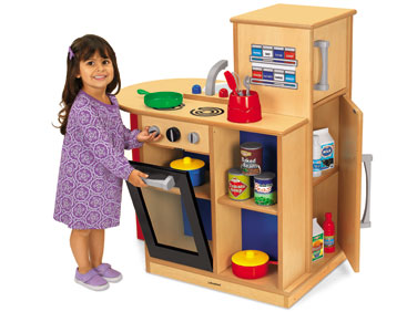 The Kitchen clipart kitchen play At Kitchen Learning Saver Lakeshore