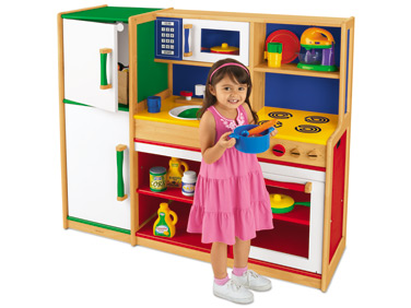 The Kitchen clipart kitchen play Kitchen Combo Lakeshore & at