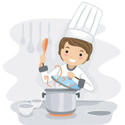 Beverage clipart hotel and restaurant management Food Management be any Kitchen