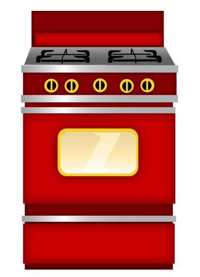 The Kitchen clipart kitchen stove • Food KITCHEN about best