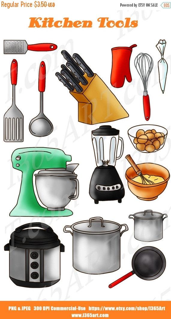The Kitchen clipart kitchen thing Art Baking Clip Kitchen Baking