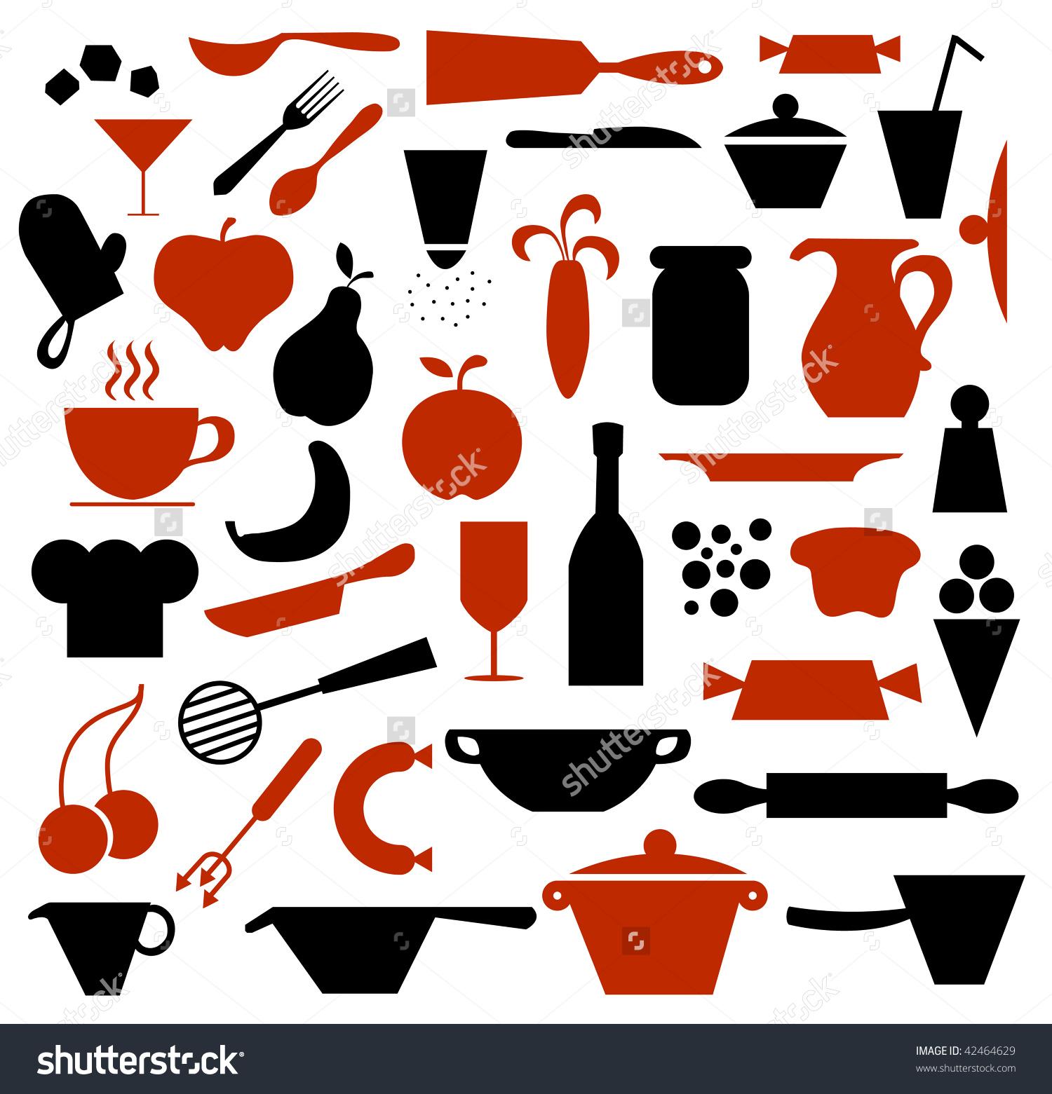 Kitchen clipart kitchen supply Design Kitchen Kitchen Supplies Supplies