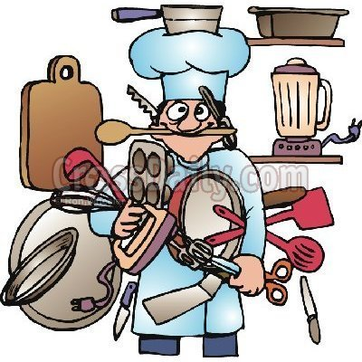 The Kitchen clipart kitchen thing More Supplies Clipart info Supplies