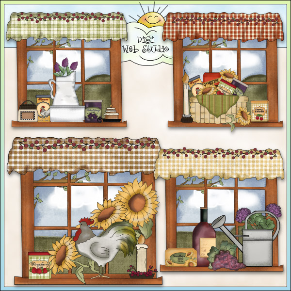 Country clipart country store Kitchen Kitchen Collection Background kitchen: