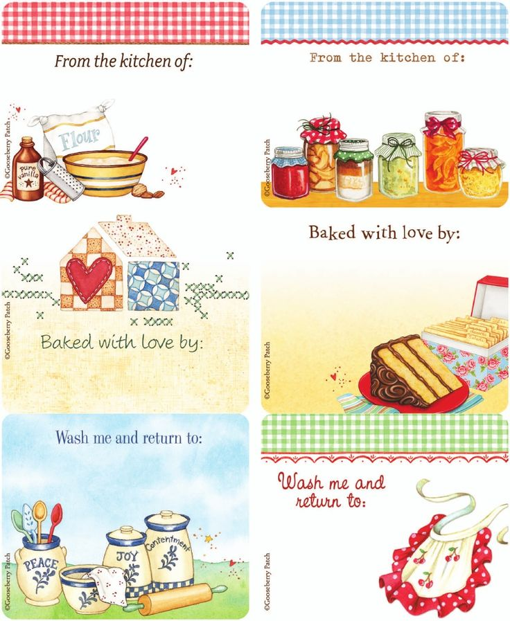 Kitchen clipart label Pantry Kitchen best Labels Pin