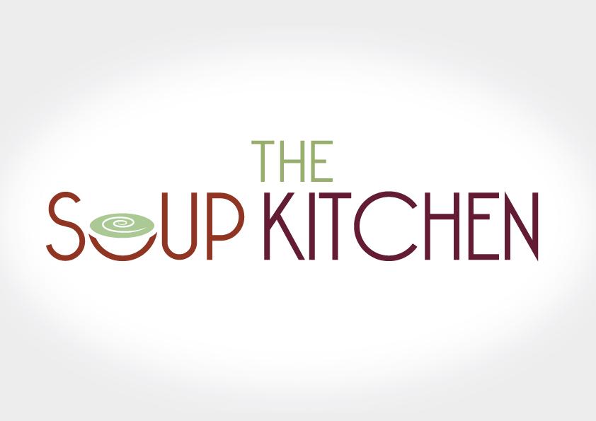 Kitchen clipart logo Soup Kitchen Download Brands