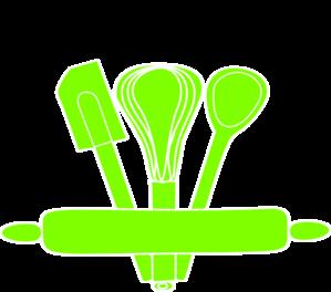 Kitchen clipart logo Kitchen art clip Utensils at