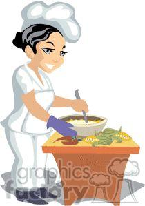 Kitchen clipart logo Women Pinterest on Chefs Chef