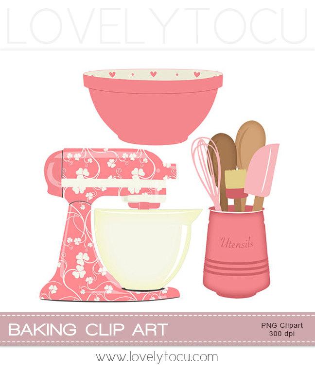 Baking clipart mixing bowl PNG clipart bowl PNG art