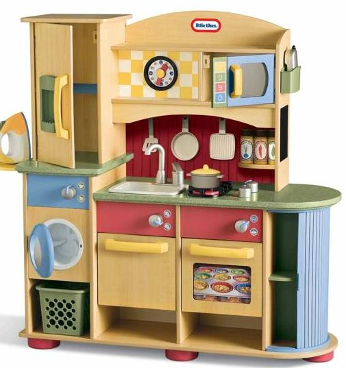 Kitchen clipart preschool Ready Great Tikes – With