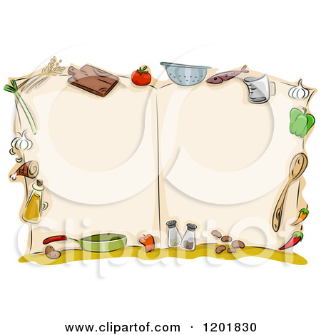 Open clipart kitchen tool #6