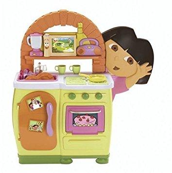 Kitchen clipart toy kitchen Kitchen: Fisher Fisher Price Talking