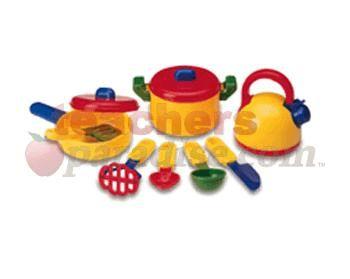 Kitchen clipart toy kitchen Set Pretend TeachersParadise Pretend &