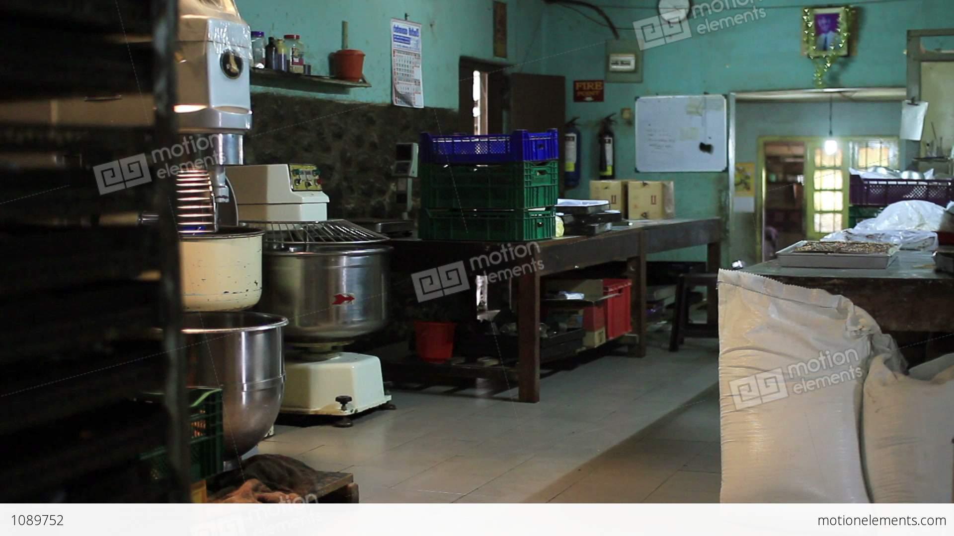 Kitchen clipart unhygienic Kitchen LANKA Stock SRI MARCH