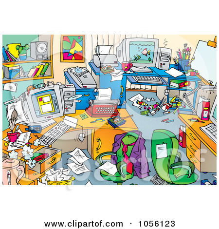 Bed clipart mess Of art 20clipart clipart