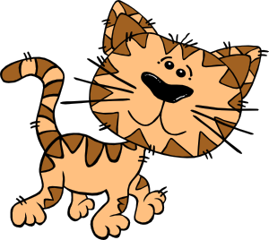 Moving clipart cat Images Free Clipart Clipart Kitten