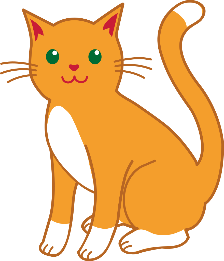 KITTENS clipart cat face  Clipart Clipart Graphics Cat