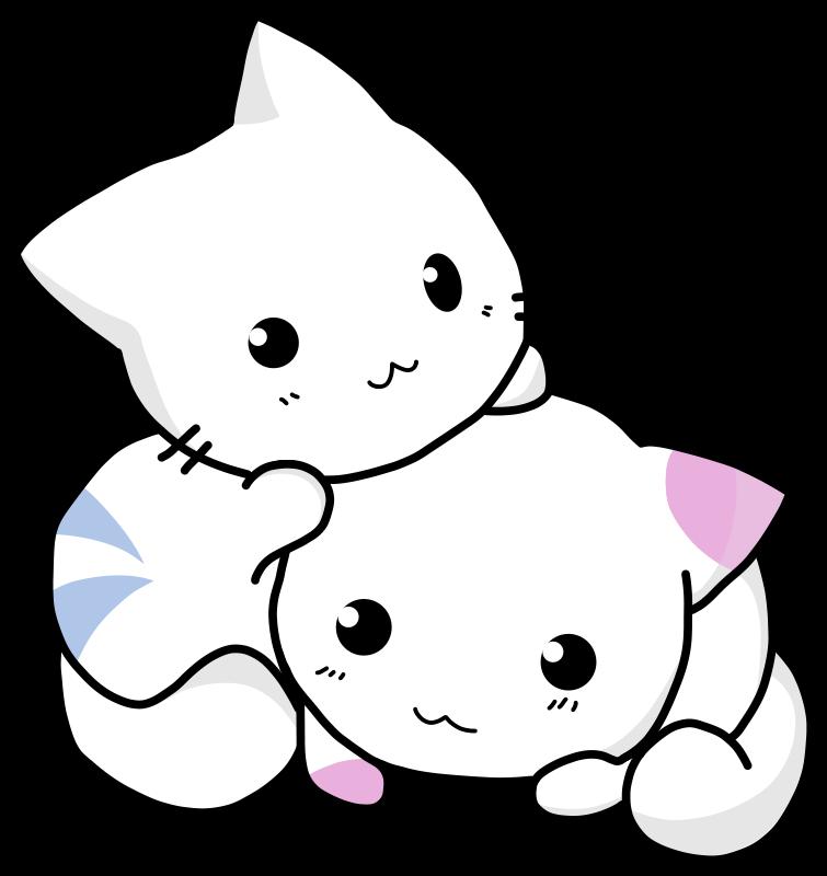 KITTENS clipart cute Kittens Search clipart kitten transparent