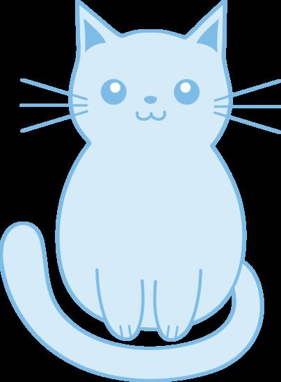 Photos clipart cute kitten #10