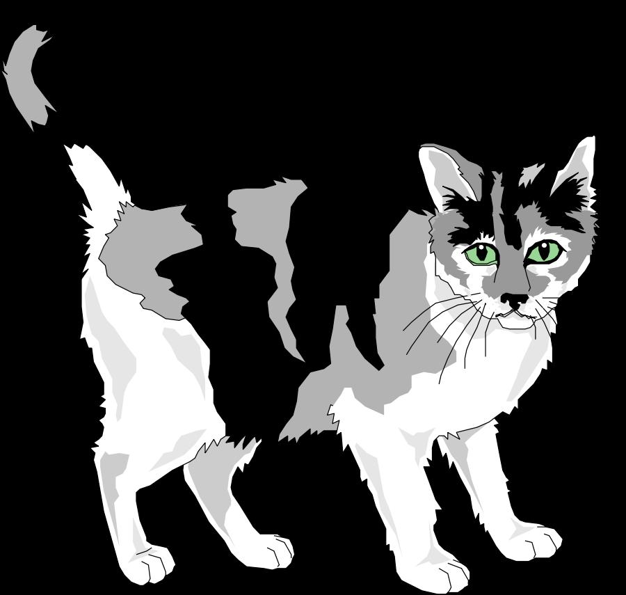 Black Cat clipart sad Clipart Collection clipart Eyes Black
