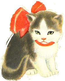 KITTENS clipart little cat Clipart Graphics Cat little kitten