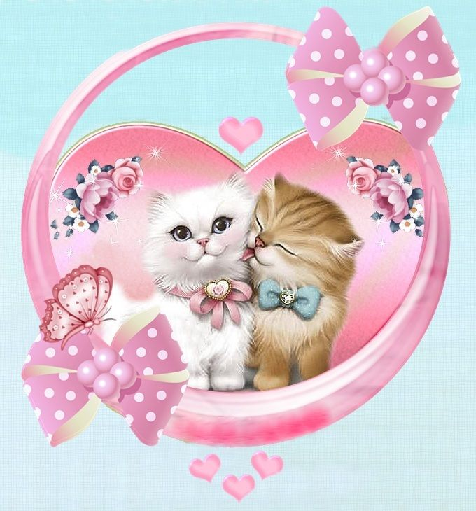 KITTENS clipart love Pinterest Cat 477 images Cat
