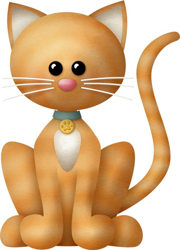 KITTENS clipart pet animal Pinterest Яндекс Cats Cookies images