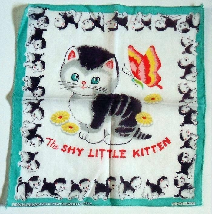 KITTENS clipart shy About Little best image on