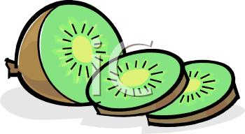 Tree clipart kiwi #6