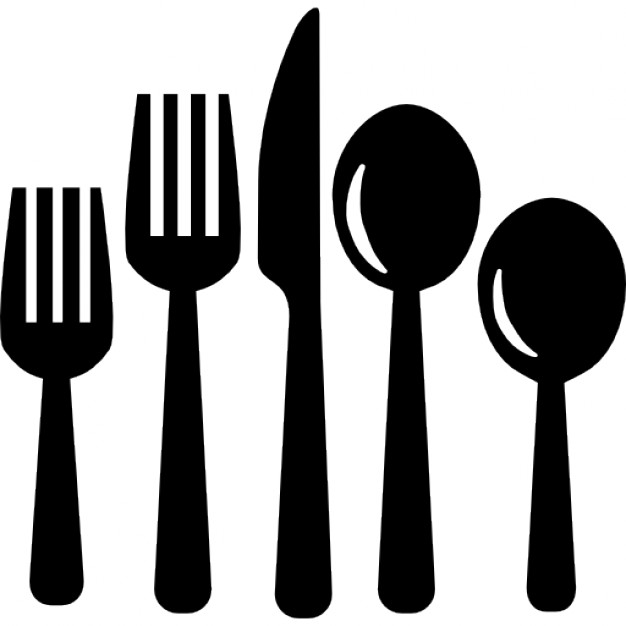 Knife clipart dining Forks Download Free And Cutlery