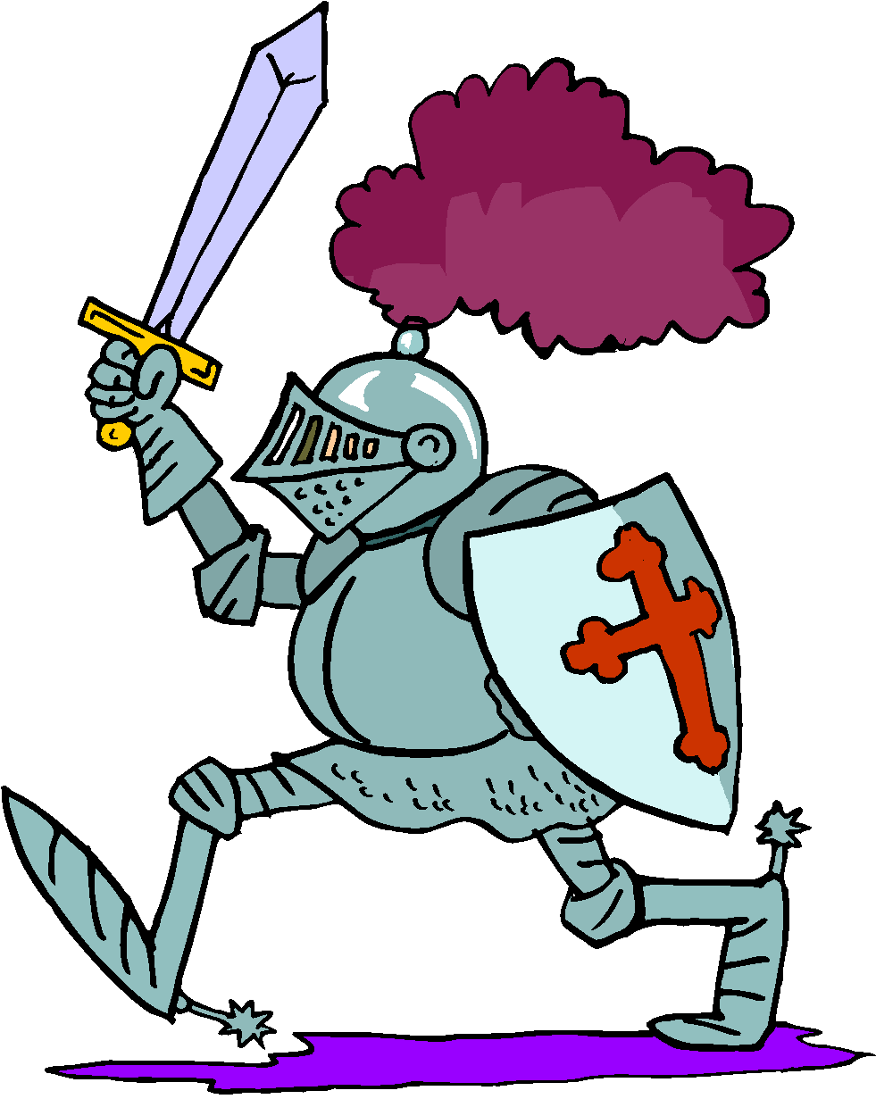 Knight clipart Panda Or Clipart In Art