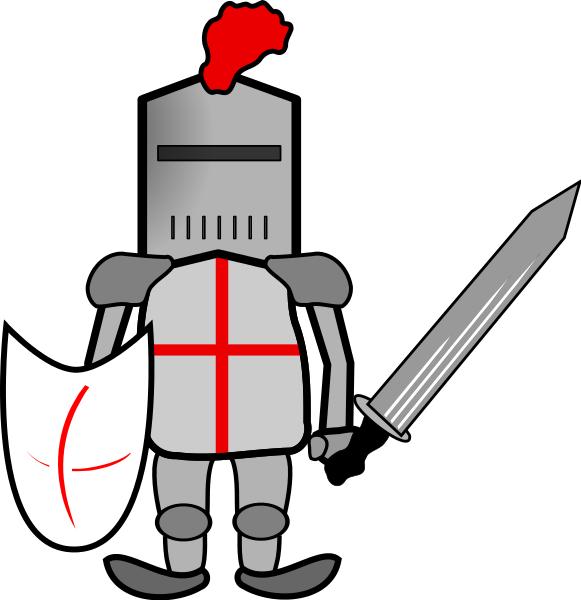 Knight clipart Com knight knight Clipart Clipart