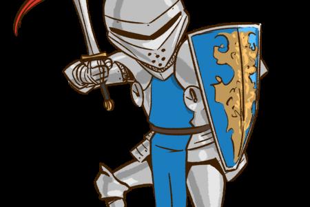 Knight clipart animated Knight7 Animated Art Knight DA