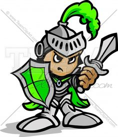 Knight clipart animated Image Animation Knight knights Поиск
