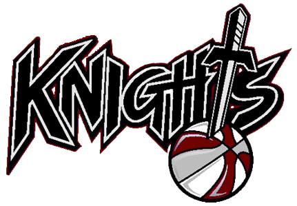 Knight clipart basketball Knights Newcastle Toggle navigation Team