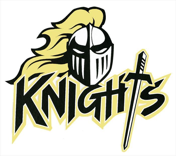 Knight clipart basketball Boys' Logo logo KNIGHTS KNIGHTS