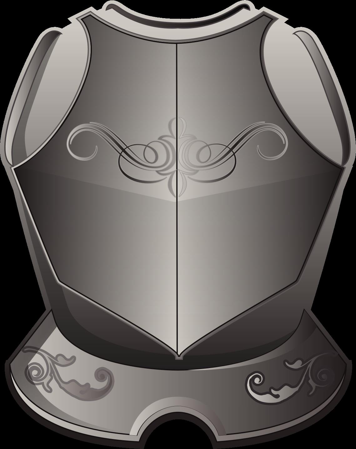 Knight clipart breastplate 3 Armor Raseone Armor 3