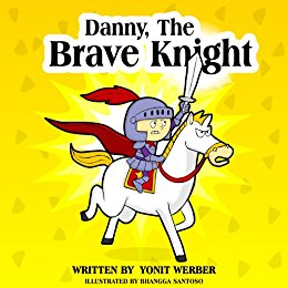 Knight clipart saves princess Collection) Danny Brave The (funny